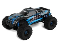 Traxxas Maxx 1/10 Brushless RTR 4WD Monster Truck (Blue) | relatedproducts