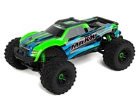 Traxxas Maxx 1/10 Brushless RTR 4WD Monster Truck (Green) | relatedproducts
