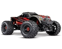 Traxxas Maxx 1/10 Brushless RTR 4WD Monster Truck (Red) | relatedproducts