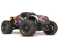 Traxxas Maxx 1/10 Brushless RTR 4WD Monster Truck (Rock n Roll)