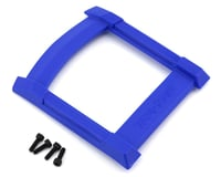 Traxxas Maxx Roof Skid Plate (Blue) | alsopurchased
