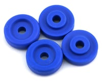 Traxxas Maxx Wheel Washers (Blue) (4) | relatedproducts