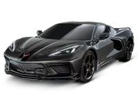 Traxxas 4-Tec 3.0 1/10 RTR Touring Car w/Corvette Stingray Body (Black)