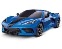 Traxxas 4-Tec 3.0 1/10 RTR Touring Car w/Corvette Stingray Body (Blue)