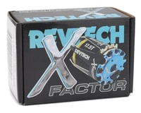 """Image 4 for Trinity Revtech """"X Factor"""" Team ROAR Spec Brushless Motor (17.5T)"""