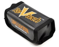 "Trinity Revtech ""Li-Po Locker"" 1 Cell LiPo Charging Bag (Black) 