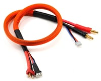 "Trinity Revtech ""Lightning Lead"" Charge Cable w/Deans Connector 