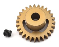 Trinity 48P Ultra Light Weight Aluminum Pinion Gear (3.17mm Bore)