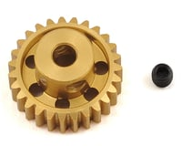 Trinity 48P Light Weight Aluminum Pinion Gear (3.17mm Bore)