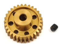 Trinity 48P Light Weight Aluminum Pinion Gear (3.17mm Bore) (30T) | alsopurchased