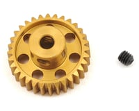 Trinity 48P Light Weight Aluminum Pinion Gear (3.17mm Bore) (32T) | alsopurchased