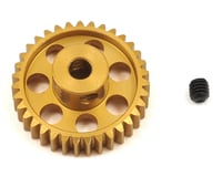 Trinity 48P Light Weight Aluminum Pinion Gear (3.17mm Bore) (35T) | alsopurchased