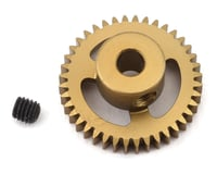 Trinity 64P Ultra Light Weight Aluminum Pinion Gear (3.17mm Bore) (40T)   alsopurchased