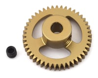 Trinity 64P Ultra Light Weight Aluminum Pinion Gear (3.17mm Bore) (45T) | alsopurchased
