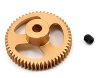 Trinity 64P Featherweight Hard Anodized Aluminum Pinion Gear (54T) | alsopurchased