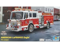 Trumpeter Scale Models 02506 1/25 '02 American LaFrance Eagle Fire Pumper