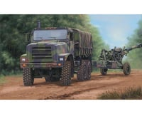 Trumpeter Scale Models 1011 1/35 US MTVR (Medium Tactical Vehicle Repl)