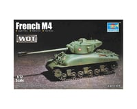Trumpeter Scale Models 1/72 French M4 Tank