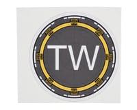 "Tiny Whoop Landing Pad Sticker (3.75"")"
