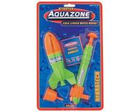 "Toysmith Aqua Launch Water Rocket 5-1/2"""
