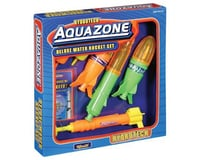 Toysmith Deluxe Water Rocket 6pc Set
