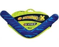 "Toysmith Foam Boomerang (13.5"" span)"