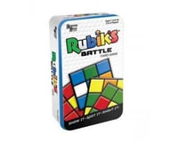 University Games Corp Rubik's Battle Card Game - Card Game by Rubiks Cube (01813)