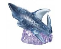 University Games Corp Original 3D Crystal Puzzle - Shark