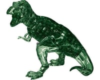 University Games Corp Bepuzzled 30968 3D Crystal Puzzle - T-Rex: 49 Pcs
