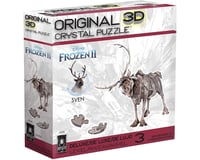 University Games Corp 3D Crystal Puzzle Frozen Reindeer