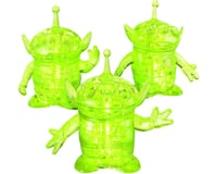 University Games Corp 3D Crystal Puzzles Toy Story Aliens