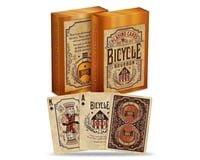 United States Playing Card Company Bourbon Playing