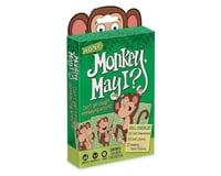 United States Playing Card Company Monkey May I