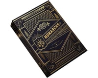 United States Playing Card Company Theory-11 Monarchs Playing Cards