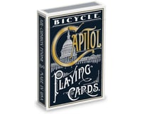 United States Playing Card Company Bicycle Capitol Playing Cards