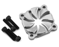 Usukani Aluminum Dissilent Fan Cover (Silver) (MST RMX 2.0 S)