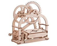 UGears Mechanical Etui/Box Wooden 3D Model