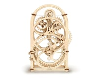 UGears 20 Minute Timer Mechanical Wooden 3D Model | relatedproducts