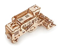 UGears Combine/Harvester Mechanical Wooden 3D Model | alsopurchased