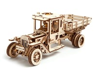 UGears Truck UGM-11 Wooden 3D Model