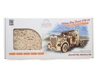 Image 2 for UGears Heavy Boy Truck VM-03 Wooden 3D Semi Model
