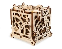 UGears Dice Keeper Wooden 3D Model Kit | alsopurchased