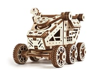 UGears Mars Buggy Wooden 3D Model