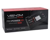 Image 5 for Venom Power Commercial Series Pro Power HD Battery Charger (6S/25A/600W x 2)