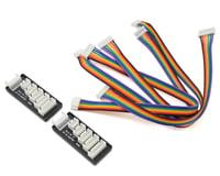 Image 4 for Venom Power Pro Quad 4-Port AC/DC Battery Charger (6S/7A/100W)