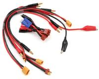 Image 5 for Venom Power Pro Quad 4-Port AC/DC Battery Charger (6S/7A/100W)