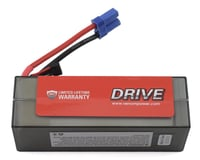 Venom Power Drive 4S 50C LiPo Hard Case Battery w/EC5 Connector (14.8V/5000mAh)