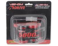 Image 2 for Venom Power HPI Baja 5B/5T 5 Cell 6V NiMH Receiver Battery Pack (5000mAh)
