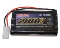 Venom Power 8 Cell NiMH Battery (9.6V/2000mAh)
