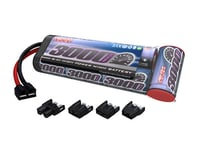 Venom Power 7 Cell NiMH Flat Pack Battery w/Universal Connector (8.4V/3000mAh)